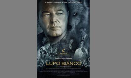 Lupo Bianco: il film approda a Venezia