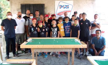 """Risultati e classifiche del """"Torneo dell'Estate"""" di Subbuteo"""