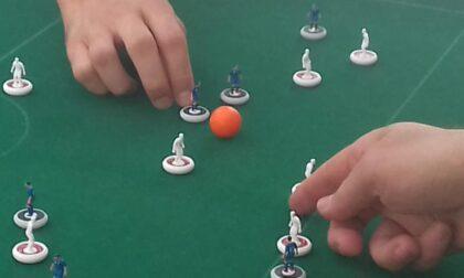 Torna a Borgo Vercelli il Torneo dell'Estate di Subbuteo