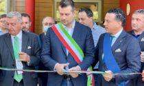 """Borgosesia: inaugurata la nuova ala del Liceo Scientifico """"G. Ferrari"""""""