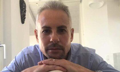 Vercelli piange Andrea Bagnasacco, aveva 47 anni