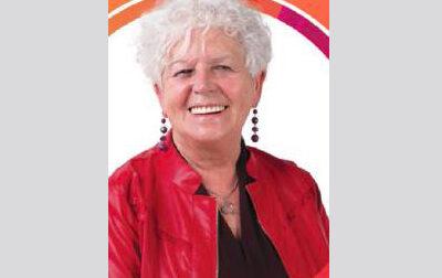 Elezioni Amministrative 2021 Santhià: l'appello di Angela Ariotti