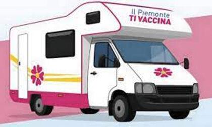 Piemonte in zona bianca: superate le 6 milioni di vaccinazioni