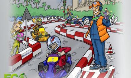 Karting in piazza: evento Aci il 21 settembre