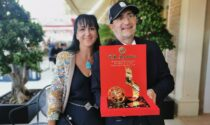 Lupo Bianco vince lo Starlight Award al Festival di Venezia