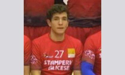 Sport in lutto per Marco Germanetti, 23 anni