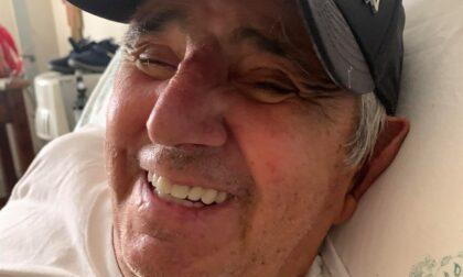Addio a Giovanni Racioppi storico ristoratore