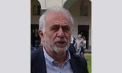 Vercelli dice addio a Carlo Fizzotti