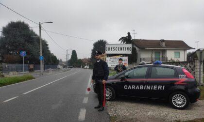 Tenta la truffa del falso carabiniere ma l'anziana lo fa scappare