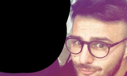 Vercellese in lutto per la scomparsa di Riccardo Firrarello, 29 anni