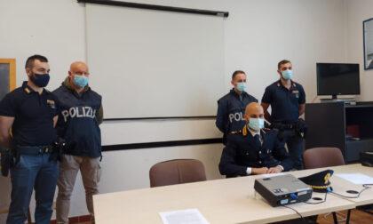 """Operazione """"Revenge 2020"""": la Polizia stronca i """"Signori della droga di Vercelli"""""""