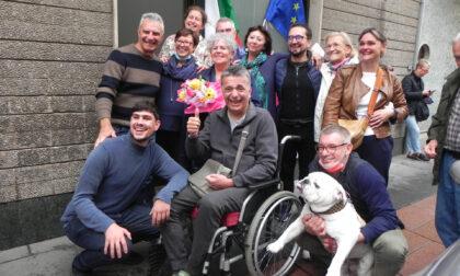 Santhià ha il suo primo Sindaco donna: Angela Ariotti